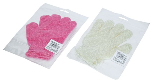 Massage Handschuh 2 er Set