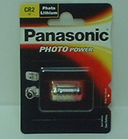 Photo CR -2EP /1B 3V Power Lithium