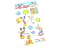 "Sticker ""Mickey Clubhouse"""