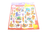 "Sticker Super Cool ""Tigger&Pooh"""