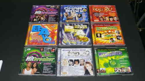 Music CD`s Sonderposten