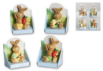 Comic Hase i.Mini Display 3x2,5x5 cm