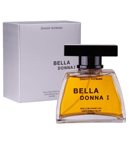 Damen Parfum Bella Donna 100 ml