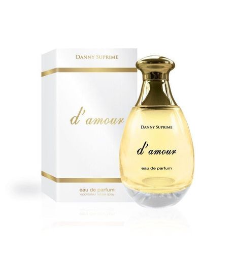 Damen Parfum Damour 100 ml