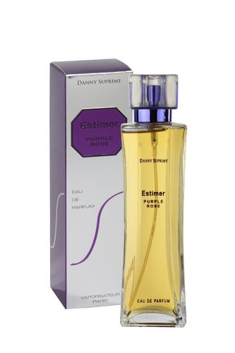 Damen Parfum Estimer Purple Rose 100 ml