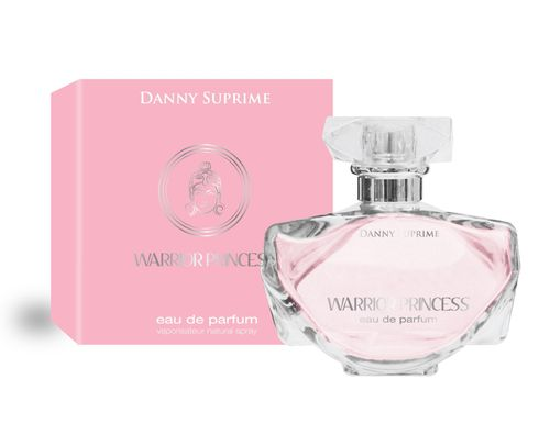 Damen Parfum Warrior Princess 100 ml