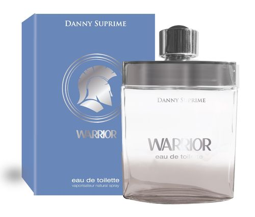 Herren Parfum Warrior 100 ml